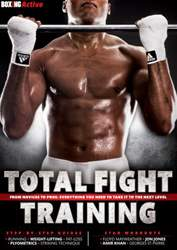 Total Fight Training issue Total Fight Training