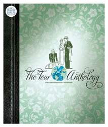 Luxury Tour Anthology issue Luxury Tour Anthology