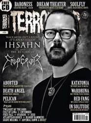 Terrorizer 241 issue Terrorizer 241