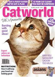 Catworld Issue 427 issue Catworld Issue 427