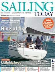 Sailing Today November 2013 issue Sailing Today November 2013