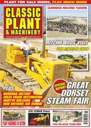 Vol.12 No.2 Dorset Steam Fair issue Vol.12 No.2 Dorset Steam Fair