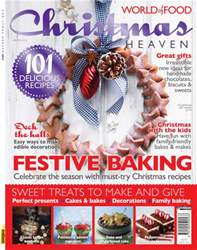 Christmas Heaven 2013 issue Christmas Heaven 2013
