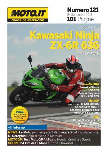 Moto.it Magazine Preview