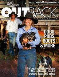 OUTBACK 91 issue OUTBACK 91