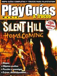 Silent Hill Homecoming issue Silent Hill Homecoming