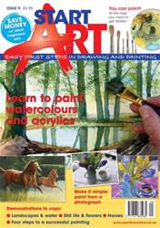 Start Art 9 issue Start Art 9