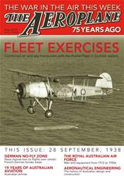 *2 Fleet Exercises issue *2 Fleet Exercises