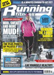 No.166 How to run Cross-Country issue No.166 How to run Cross-Country