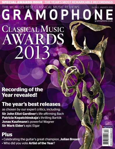 Gramophone Preview