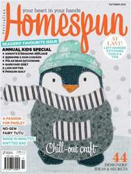 Issue#14.10 - October 2013 issue Issue#14.10 - October 2013