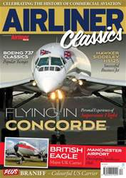 Airliner Classics Volume 4 issue Airliner Classics Volume 4