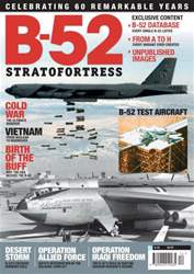 B-52 Stratofortress issue B-52 Stratofortress