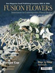 Fusion Flowers Issue 39 issue Fusion Flowers Issue 39