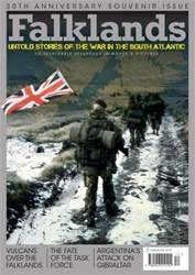 Falklands issue Falklands