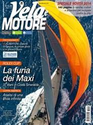 Vela e Motore 10 2013 issue Vela e Motore 10 2013