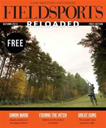 Fieldsports Reloaded FREE issue Fieldsports Reloaded FREE