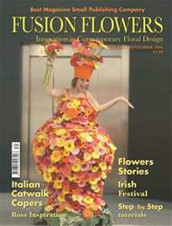 Fusion Flowers Issue 31 issue Fusion Flowers Issue 31