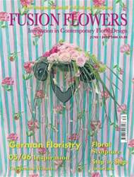 Fusion Flowers Issue 30 issue Fusion Flowers Issue 30