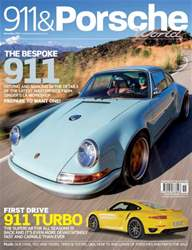 911 & Porsche World issue 236 issue 911 & Porsche World issue 236