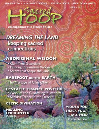 Sacred Hoop Digital Issue