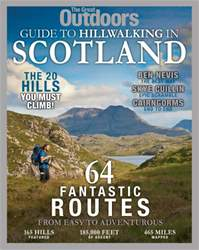 Hillwalking in Scotland issue Hillwalking in Scotland