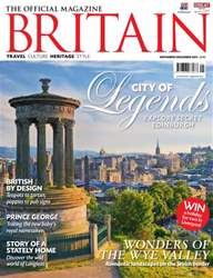 Britain Nov-Dec 2013 issue Britain Nov-Dec 2013