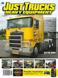 Just Trucks_149 Nov13 issue Just Trucks_149 Nov13