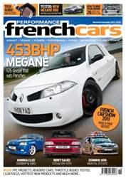 November-December 2013 issue November-December 2013