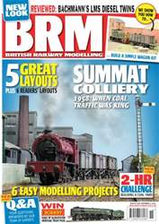 BRM November 2013 issue BRM November 2013
