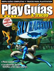 Sly Raccoon issue Sly Raccoon