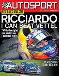 31 September 2013 issue 31 September 2013