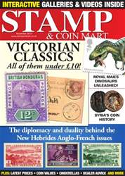 Stamp & Coin Mart November 2013 issue Stamp & Coin Mart November 2013