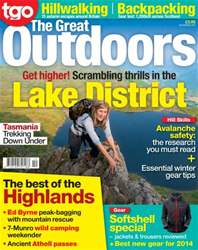 November - the Lakes & Highlands issue November - the Lakes & Highlands