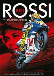 Just Rossi issue Just Rossi