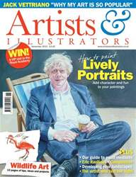 Artists & Illustrators Nov 2013 issue Artists & Illustrators Nov 2013