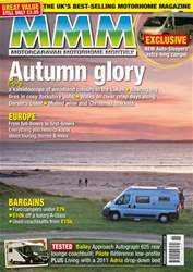 Autumn Glory: November 2013 issue Autumn Glory: November 2013