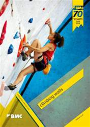 FREE BMC Climbing Wall Directory issue FREE BMC Climbing Wall Directory