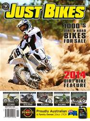 Just Bikes_293 Nov13 issue Just Bikes_293 Nov13
