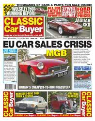 No.198 EU car sales crisis issue No.198 EU car sales crisis