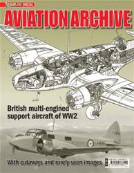 British Support Aircraft WW2 New issue British Support Aircraft WW2 New