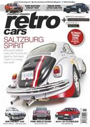 Saltzburg Spirit issue Saltzburg Spirit