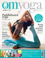 November 2013 - Issue 36 issue November 2013 - Issue 36