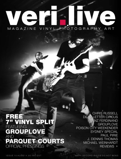 Veri.Live Digital Issue