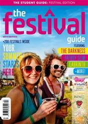 The Festival Guide 2012 issue The Festival Guide 2012