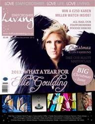 November December 2013 issue November December 2013
