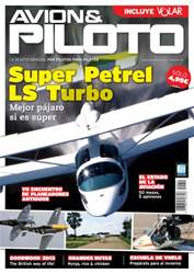 Revista Avion & Piloto issue Revista Avion & Piloto