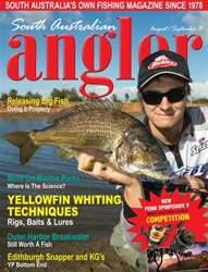 SA Angler - Aug Sep '13 issue SA Angler - Aug Sep '13