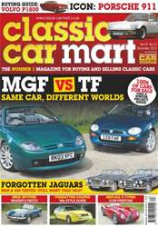 Vol.19 No.13 MGF vs TF issue Vol.19 No.13 MGF vs TF