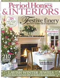 Festive Finery issue Festive Finery